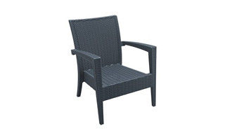 Miami Lounge Armchair